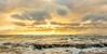 the incoming tide (andrew.walker28) Tags: sunrise tide ocean sea rocks water surf foam agnes beach queensland australia