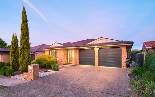 58 Hollingsworth St, Gungahlin ACT 2912