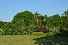 Nature Landscape (JaapCom) Tags: jaapcom landscape landed landschaft trees haystack dutchnetherlands wezep natuur nature natural holland soppe nikond5100 18105mm