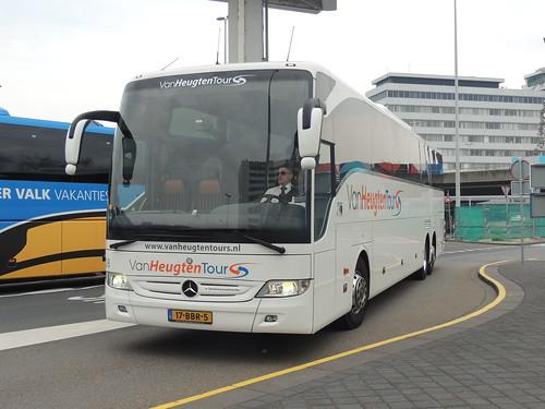 DSCN2892 Van Heugten Tours, Den Haag 28 17-BBR-5