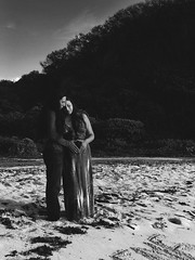 365, Day 341 (clarissa___t) Tags: yona guam lightroom vsco blackandwhite bw halomtano tasi jungle beach nature couple father mother mommytobe shoot photoshoot maternityphotoshoot maternity prenatal sunrise family ocean baby babyontheway