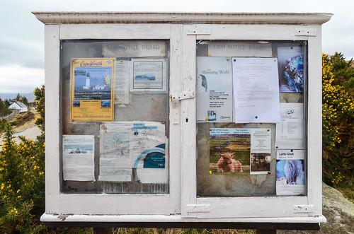 Loch Eriboll news