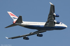 G-BNLN 0705vi copy (Baz Aviation Photo's) Tags: gbnln boeing747 b747436 britishairways baw ba heathrow egll lhr ba193
