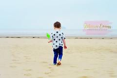 Sandy walks ({rebecca.evans}) Tags: summer sand toddler child mine boy 3 years old portrait nikon d3200 florabella 50mm
