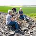 "Fossiele vissen zoeken bij Gerbstedt • <a style=""font-size:0.8em;"" href=""http://www.flickr.com/photos/142832155@N04/27284052407/"" target=""_blank"">View on Flickr</a>"