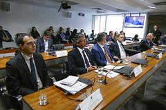 GPARGENTINA - Grupo Parlamentar Brasil-Argentina (Senado Federal) Tags: aduanas audiênciapública fronteira gestãocompartilhada gpargentina brasília df brasil bra