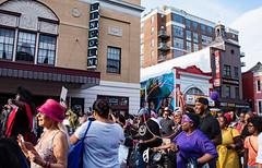 DCFunkParade25 (PuraVida Photo) Tags: prince funk dcfunkparade livemusicphotography livemusic dcmusic parade washingtondc ronholloway soul blues stepping