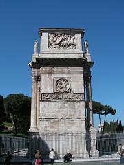 Арка Костянтина, Рим, Італія InterNetri Italy 117