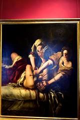 Firenze aka Florence, Italy (Larry Lamsa) Tags: firenze florence italy lamsa uffizi uffizigallery judith holofernes