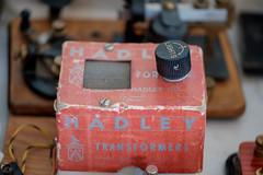 DSCF4240.jpg (RHMImages) Tags: morsecode xt2 radios benicia bug fuji key restoration historic fujifilm hamradio