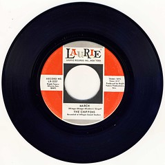 March (epiclectic) Tags: thechiffons 1966 epiclectic vinyl rip vintage record single 45
