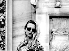 portrait (gpaolini50) Tags: emotive esplora explore explored emozioni explora emotion eventi photoaday photography photographis photographic photo phothograpia portrait pretesti photoday bw biancoenero blackandwhite bianco bianconero