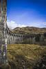 Scotland Campervan -5 (Defi90) Tags: glenfinnanviaduct landscape march scotland skócia uk travel tájkép utazás view