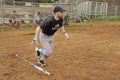 346 GuiltyPleasures vs HomeWreckers 5-20-2018 (Beantown Softball League (Patrick Lentz)) Tags: beantownsoftballleague bsl patricklentzphotography