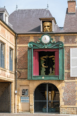 Puppet museum in Charleville-Meziers, France (George Pachantouris) Tags: champagne wine sparklingwine region france charlevillemeziers ardennes