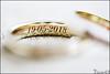 Alliances. (nanie49) Tags: angers france francia mariage matrimonio boda wedding portrait nanie49 nikon d750 alliances anillos bagues rings 150mm