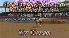 My Horse Hack Updates May 20, 2018 at 03:43PM (MostHack.com) Tags: my horse