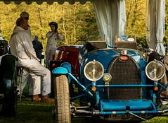 Bugatti (Matthias-Hillen) Tags: vintage race days rastede oldtimer rennen racing classic cars matthias hillen matthiashillen 2018 bugatti drivers fahrer rennfahrer