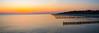 Just before Sunrise - Zingst, Mecklenburg-Vorpommern (dejott1708) Tags: landscape panorama sunrise zingst mecklenburgvorpommern baltic sea coast