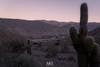 From dusk till dawn (Mariano Colombotto) Tags: tilcara jujuy argentina landscape paisaje nature naturaleza dusk ocaso travel ngc photographer photography nikon mountains montañas cactus cardon