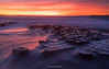 Throwback Thursday: Two hearted neptune (carolina_sky) Tags: sandiego california unitedstates us lajolla hospitalreef pots sunset reefformation ocean reflection color heart longexposure pentax skymatthewsphotography neptune