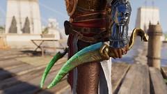 Assassin's Creed Origins - The Curse of The Pharaohs (Xbox One) (drigosr) Tags: assassinscreedorigins assassins assinscreed ac acorigins game games videogame xbox xboxone ubisoftmontreal ubisoft thehiddenones egypt egito pharaoh pharaohs aton