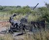 2 cm Flak 30 Anti - Aircraft Gun (radio53) Tags: flak vlaanderen belgium belgian occupation wwii nazi atlantik atlanticwall artillery antiaircraft raversyde oostende ostend