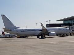 D-ABBD TUI Fly Boeing 737-86J (geoffieb) Tags: londonheathrowairportlhr egll boeing boeing737 boeing737800 dabbd tuifly eurowings ewg ew boeing737ng 73786j