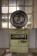 """Papeterie """"Cigognes"""" (notanaddict321) Tags: papierfabrik papeterie paperfactory verlassen decay destroyed désaffecté abandoned abadonedplaces abandonné verfall factory industry usine fabrik"""