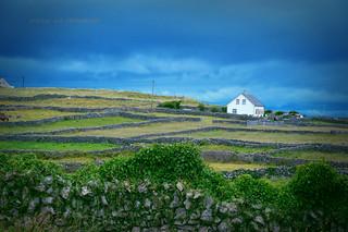 Inis Oirr, Clare, Ireland