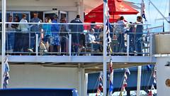 Westhaven Marina, Auckland, New Zealand (Sandy Austin) Tags: panasoniclumixdmcfz70 sandyaustin auckland westhaven marina northisland newzealand pacificocean yachtclub