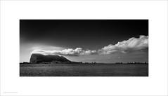 Gibraltar Clouds (Ian Bramham) Tags: gibraltar rockofgibraltar weather clouds