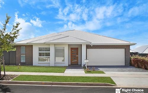 48 Honeybee Crescent, Calderwood NSW