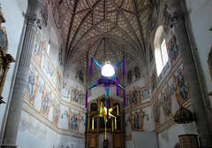 Church, San Agustín de Acolman