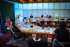 IMG_5470-12 (IRRI Images) Tags: committeesecretaries committee secretaries house representatives republic philippines visit