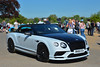 Supercars at the Palace 2018 - Bentley Continental GTC (Si 558) Tags: bentley continental gtc bentleycontinentalgtc supercarsatthepalace supercar supercarshow 2018 automobile cars