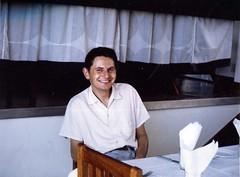Dr. Milan Kalous (1936-2017) Teacher, Author, Expert on African History (gbaku) Tags: milan kalous sierra leone new zealand africa afrika afrique history nomoli frobenius atlantic theory