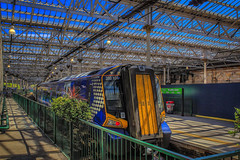 Waverley Station Edinburgh (Kev Walker ¦ 8 Million Views..Thank You) Tags: architecture boats building canon1855mm canon700d citycentre deanvillage digitalart edinburgh edinburghcastle forthbridge forthroadbridge hdr harbour leith lighthouse perth postprocessing riverforth rivertay royalmile scotland sea sky southqueensferry stirling stirlingcastle streetlamps wallacemonument waterfront westlothian