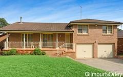 29 Malonga Avenue, Kellyville NSW