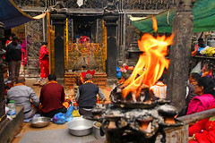 2018-04-08 (Giåm) Tags: kathmandu kathmandou katmandou katmandu काठमाडौं kathmanduvalley nepal नेपाल giåm guillaumebavière