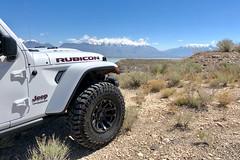 2 (tswalloywheels1) Tags: white jeep jl wrangler rubicon 2018 black rhino highland concave monoblock offroad off road truck suv aftermarket wheel wheels rim rims alloy alloys