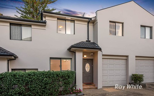 12/52 Kerrs Rd, Castle Hill NSW 2154