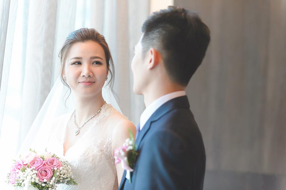 台南婚攝-晶英酒店仁德廳-044