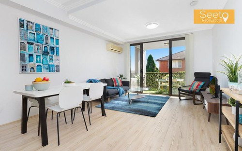 13/1-3 Hornsey Road, Homebush West NSW
