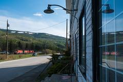 Horny Owl (jameshouse473) Tags: canadianpacific cp cpr sd402 emd gmd yahk british columbia saloon pub railway railroad