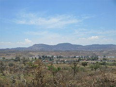 Mountains and view, vista near El Arenal, Mexico (Paul McClure DC) Tags: tequilacountry jalisco mexico apr2018 elarenal scenery mountain