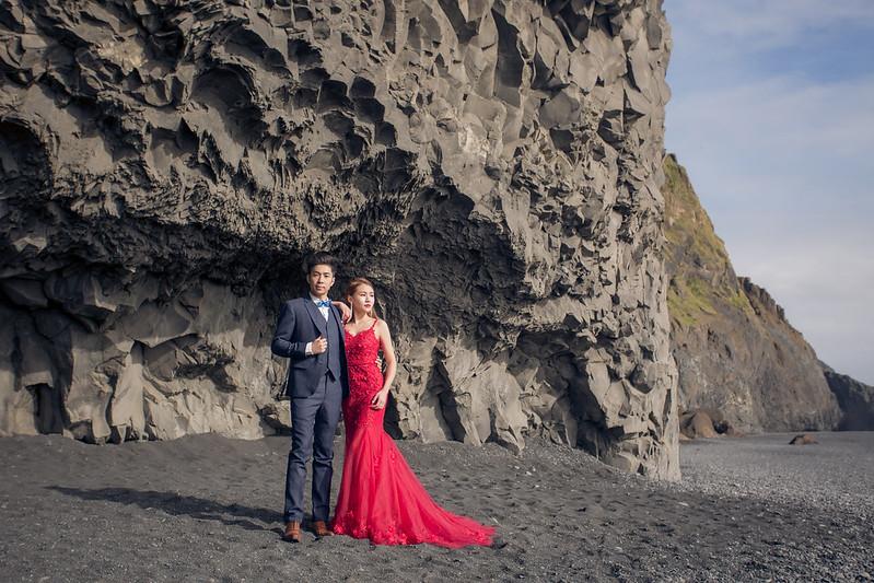 """""""冰島婚紗,冰島,蜜月婚紗,歐洲婚紗,海外婚紗,極光婚紗"""""""