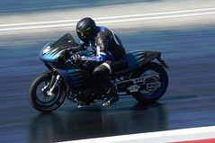 Panning_8549 (Fast an' Bulbous) Tags: bike biker motorcycle drag strip race track santa pod outdoor fast speed power acceleration motorsport