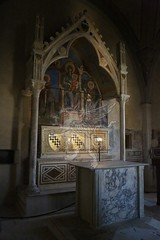 Anagni Cattedrale Cappela Caetani 01