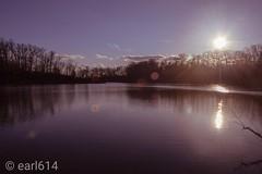 Lake days are the best days! (Edale614) Tags: lake lakelife sunset sunsetsaroundtheworld sunshine reflection naturelovers nature columbus ohio hooverreservoir earl614
